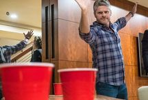 Steven Cox Instagram Photos I dominated #beerpong on New Years Eve  #Sandiego #newyears2018