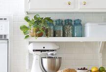 Kitchen/Reno Ideas