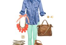 A Fashion_ Polyvore / by Isra Ayyasrah