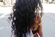 Hair/Makeup/Clothes/Shoes etc. / by Nece Mattix