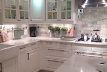 bodbyn kitchen white