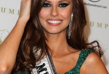 Pageantry...Miss USA... / by Lindsey Begue