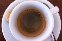 Coffee Notes / by Maren Martschenko