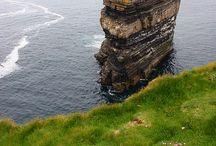 Irland / urlaub