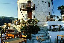 Restaurant windmill Skiathos my business