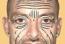 Significado de las arrugas.