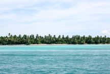Dominican Republic / Punta Cana, Bayahibe, Isla Saona
