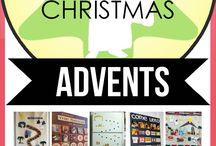 Advent Activities