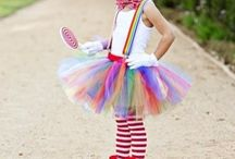 clown costume
