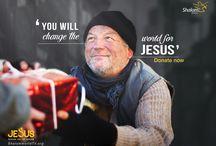 Jesus - Reason for the Season