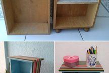móveis restaurado