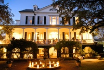 A White House Affair  / Thomas Bennett House