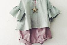ソーイング 子供服