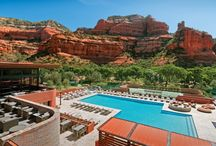 Arizona Travel / by Shanu