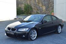 BMW 320d Coupe M Limited Edition 184cv 2012 (50000km).....25990 Euros