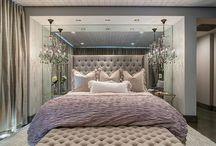 Lussuose camere da letto