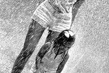 Déšť/Rain