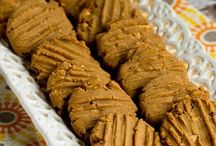 Sugar free peanut butter cookies
