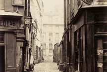 1865, Charles Marville. French (1813 - 1879)