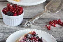 tarta dulce