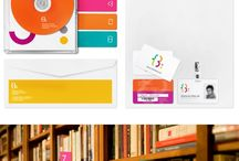 Identity Design / Nice identities all over the world