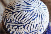 brioche knitting / Мое вязание. https://www.etsy.com/shop/CraftByRus?ref=hdr_shop_menu
