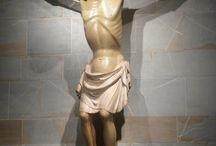 Giovanni di Balduccio (1320 circa): Crocifisso / Firenze, Museo dell'Opera del Duomo