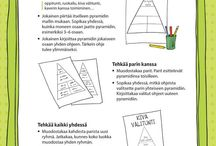 klassregler