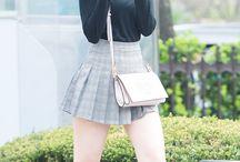 Oh My Girl / Hyojung, Mimi, YooA, Seunghee, Jino, Binnie, Arin