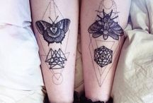 Tattoo ideas