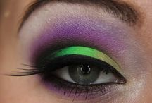 Makeup / by Valerie Fry