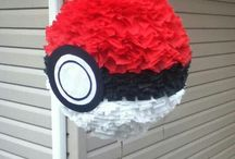 Fiesta pokemon