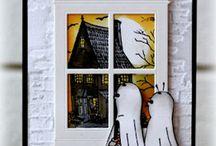 halloween card e ideas