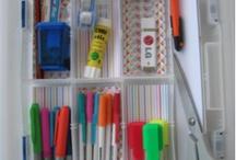 organised office