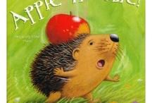 Kathryn's Favorite Books / by Kelli Adams