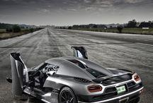 Luxury cars / Cars