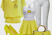 giallo yellow galben