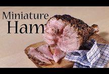 hacer carne