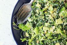 Gluten free salads
