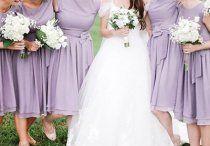 свадьба Ники