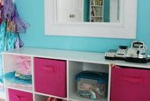 Ideas for Daughters bedroom