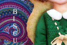 Muñecas de galleta (My creations)