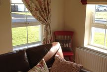No 47 Riverside Park / Beautiful Self Catering Holiday Home in Clonmany, Inishowen, Co Donegal