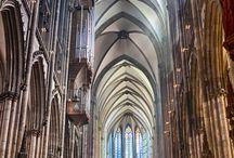 churchorgans / kerkorgels