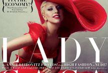 Vanity Fair Covers