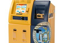 DMV Kiosks