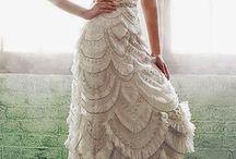 Свадебные платья с силуэтом «русалка»