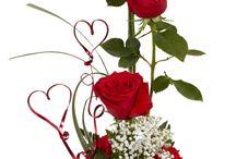 arranjos florais pequenos
