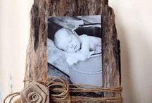 Frames / Any wooden frames