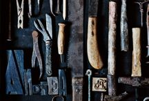 Tools & useful things